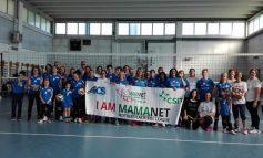 MAMANET, CAMPIONATO NAZIONALE A SPORTINFIORE 2018