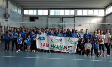 MAMANET, WORKSHOP E TORNEO INTERNAZIONALE A ROMA