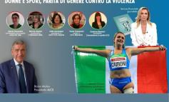 DONNE E SPORT, PARITA' DI GENERE CONTRO LA VIOLENZA